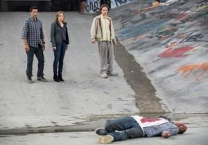 'The Walking Dead' Spin-Off 'Fear The Walking Dead' Will Not Go 'Full Zombie'
