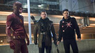 Review: 'The Flash' – 'Rogue Air': Prison break