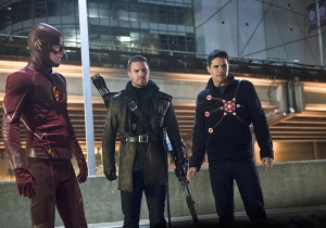 Check Out The New 'Rogue Air' Extended Trailer For 'The Flash'