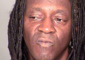 Flavor Flav Was Arrested in Las Vegas For DUI And Many Other Things