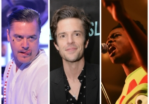 Faith No More, Brandon Flowers, And Other New Albums You Need To Hear This Week