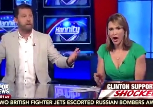 Watch What Happens When This Fox News Panelist Says 'Women Are Less Ambitious Than Men'