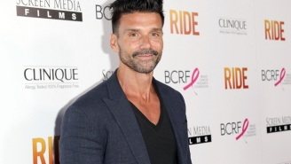 Is Frank Grillo Really Done With 'Captain America: Civil War'?