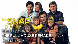 The Only Way 'Fuller House' Will Work