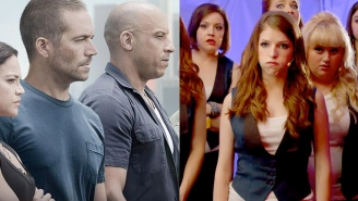 Are the 'Furious 7,' 'Pitch Perfect 2' soundtracks among the best ever?