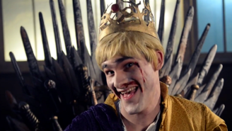 This Mega-Mix Parody Is The Perfect Tribute To Everyone Dead On 'Game Of Thrones'