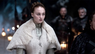 There Are More Than 200 Rapes In The 'Game Of Thrones' Books