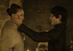 Listen: Firewall & Iceberg Podcast No. 285 – 'Game of Thrones' controversy and finales