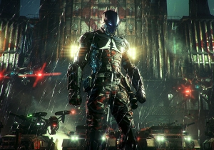The Latest 'Batman: Arkham' Knight Featurette Focuses On The Game's Character Designs