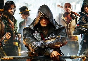 'Assassin's Creed Syndicate' Will Feature The Series' First Transgender Character