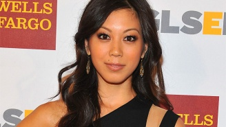 Brittany Ishibashi Will Play Foot Clan Leader Karai In 'Teenage Mutant Ninja Turtles 2'