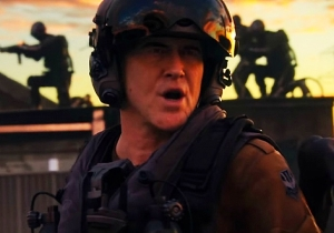 You Can Shoot Zombies As Bruce Campbell In This Upcoming 'Call Of Duty: Advanced Warfare' DLC