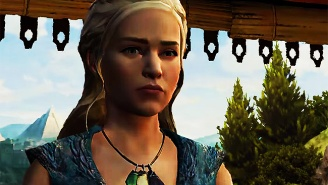Episode 4 Of Telltale's 'Game Of Thrones' Series Has A Release Date And An Intrigue-Packed Trailer
