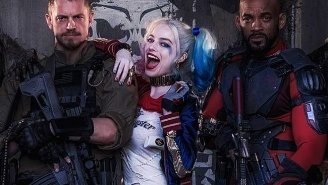 Harley Quinn Was Going To Have A Larger Role In 'Arrow' Until 'Suicide Squad' Changed Everything