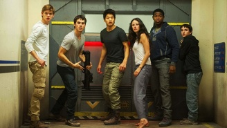 The Debut Trailer For 'Maze Runner: The Scorch Trials' Contains Few Mazes, But A Lot Of Action