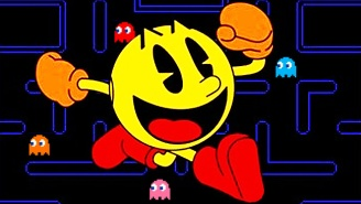 The Ghosts Are Just Guys Under Sheets? 12 Delectable Facts About Arcade Classic 'Pac-Man'