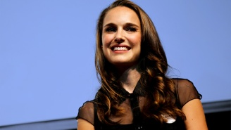 Natalie Portman May Star In An Apocalyptic Horror Film From 'Ex Machina' Director Alex Garland