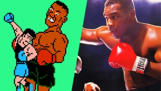 Mike Tyson Endorsed The Game For Only $50,000? 12 Knockout Facts About Nintendo's 'Punch-Out!!'