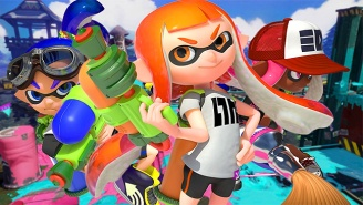 Honest Trailers Takes On 'Splatoon,' 'Nintendo's Unfinished Gem'
