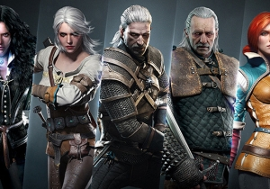 Five Games: 'The Witcher III: Wild Hunt' And Everything Else You Need To Play This Week