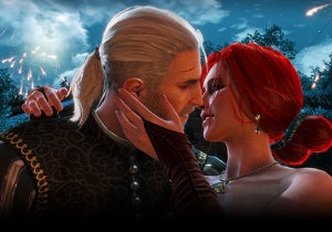 Oh God, Horrifying Glitches Have Invaded The Sex Scenes In 'The Witcher III'