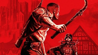 Five Games: 'Wolfenstein: The Old Blood' And Everything Else You Need To Play This Week