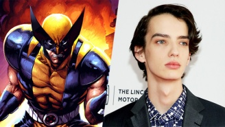 New Nightcrawler Kodi Smit-McPhee Was Once In The Running To Play Wolverine