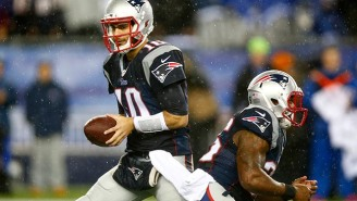 Let's Look At The Four Games The Patriots Will Be Playing While Tom Brady Is Suspended