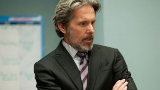 The hilarious and bizarre dimensions of 'Veep' star Gary Cole