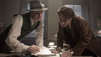 Lionsgate acquires 'Genius,' quietly amasses intriguing awards slate