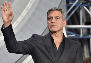 George Clooney Is Still 'Great,' In Case You Were Wondering