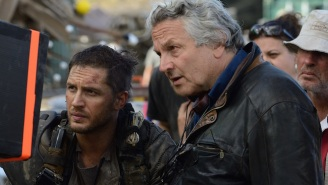 'Mad Max: Fury Road' Director George Miller Says 'There's More To Come' With Mad Max