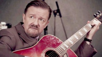 In Celebration Of David Brent, A True Musical Genius And Renaissance Man