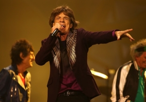 The Rolling Stones Aired Out A '70s Classic For The First Time In 44 Years At Their Tour Opener In Europe