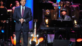 PBS Is Editing Brian Williams Out Of Their Upcoming Lincoln Awards Broadcast