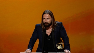 Could Taylor Swift's Songwriter Max Martin Break A Beatles' Billboard Record?