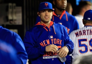 Mets Third Baseman David Wright Has Been Diagnosed With Spinal Stenosis