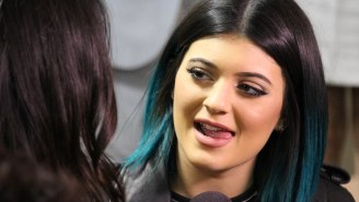 What Does Kylie Jenner Know About Chemtrails That She's Not Telling Us?