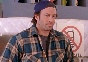 Scott Patterson Hinted That A Real 'Gilmore Girls' Reunion Could Happen Soon