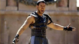 Are You Not Entertained By The 'Gladiator' Honest Trailer?