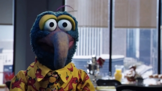 Watch The Trailers For All Of ABC's New Shows, Including 'The Muppets'