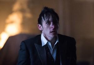 Crazy, operatic 'Gotham' finale spurs optimism for Season 2