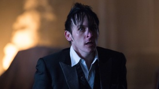 Crazy, operatic 'Gotham' finale spurs optimism for Season 2