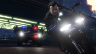 Grand Theft Auto Online Is Celebrating Its Third Anniversary With In-Game Loot And Discounts