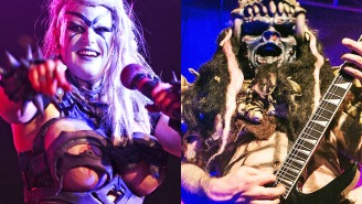 Outrage Watch: Gwar's Vulvatron feuds with Pustulus Maximus post-firing