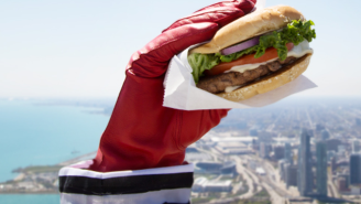 McDonald's Has Re-Branded The Hamburglar And No One's Meat Is Safe Now