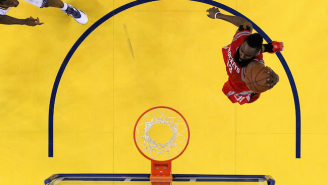 James Harden Reaches Rarified Air With A Performance For The Ages In Houston's Game 2 Loss