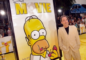 Harry Shearer Has Quit 'The Simpsons' After 26 Seasons