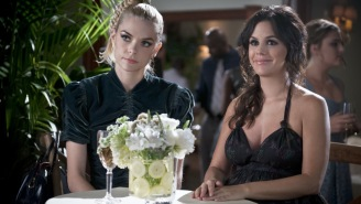The CW confirms that 'Hart of Dixie' has been cancelled