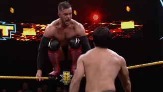 The Best And Worst Of WWE NXT 5/13/15: You're Not Coming Back